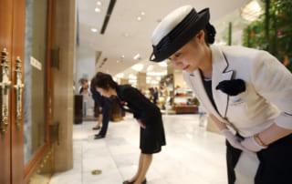 Omotenashi - Văn hóa phục vụ bằng cả trái tim của người Nhật